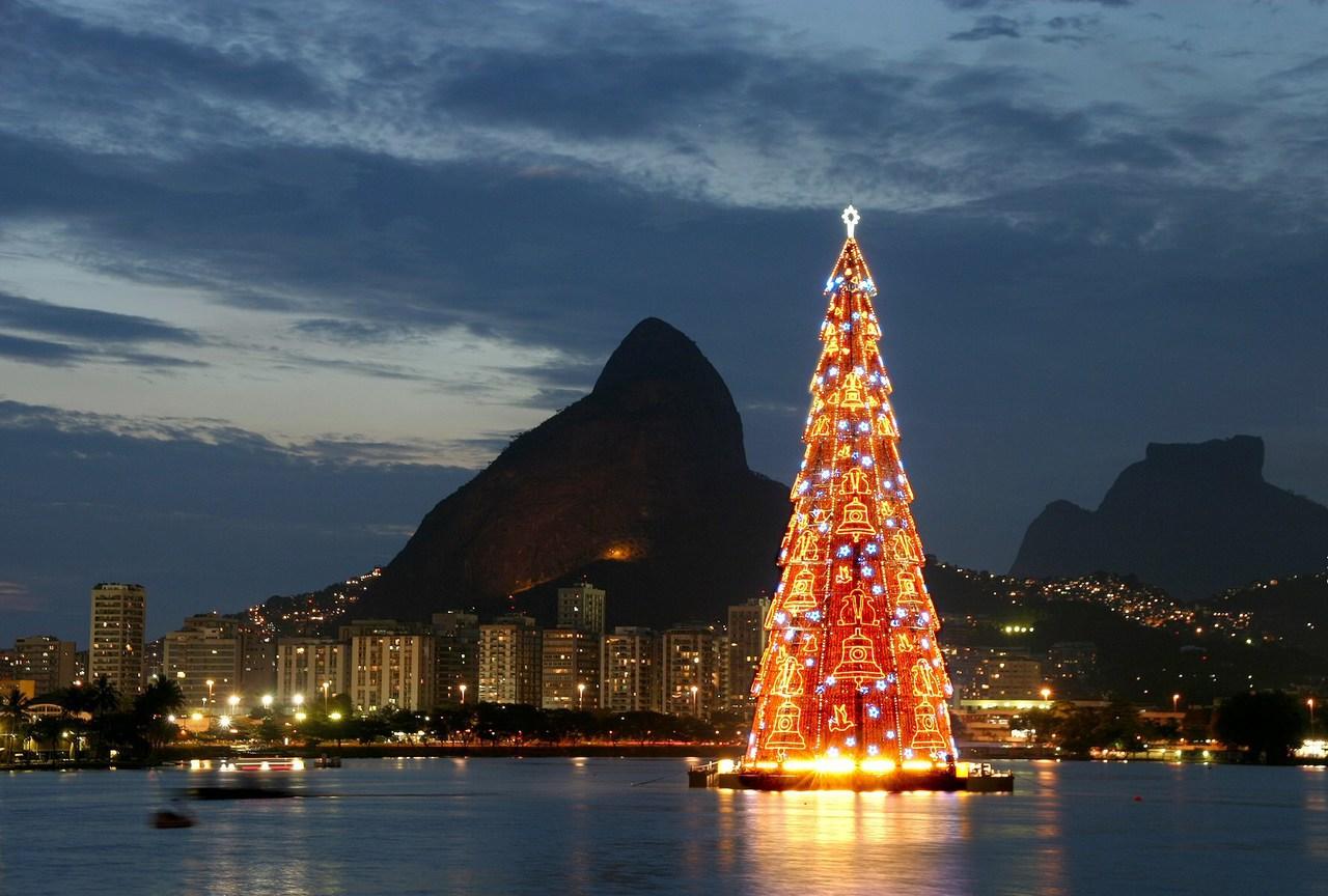 2 Рио де Жанейро