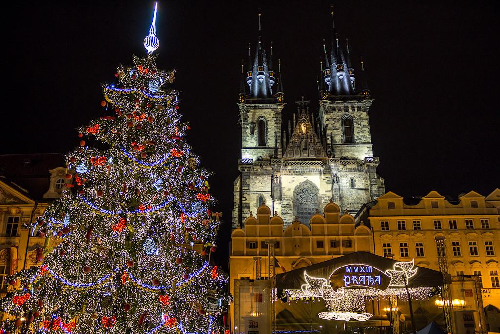 6 Прага, Чехия
