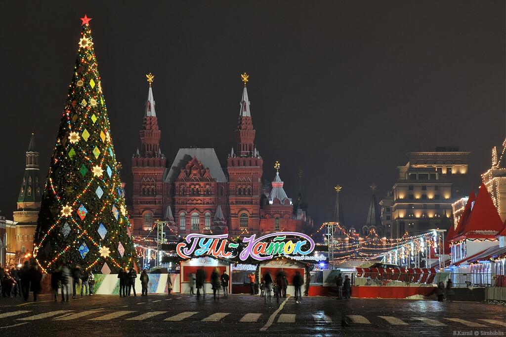 8 Москва