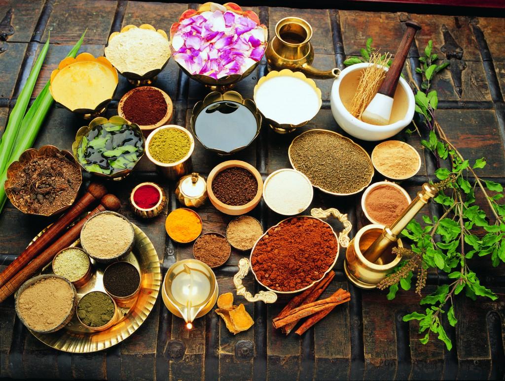 Индийская народная медицина рецепты