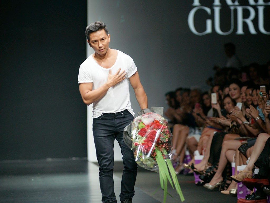 singapore fashion week2